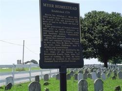 Myer Cemetery