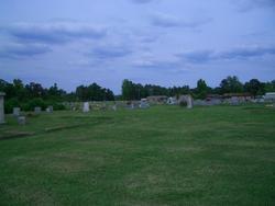 Ashdown Cemetery