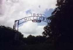 Hilltown Cemetery