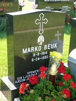 Marko Beuk