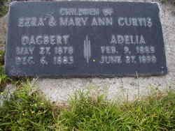Adelia Curtis