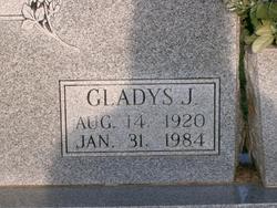 Gladys Juanita <i>Manning</i> Pryor