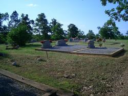 Rock Hill Cemetery (S of Golden)