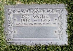 Don Avalier
