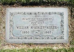 William McKinley Miller
