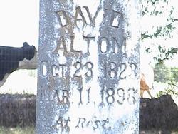David C. Altom
