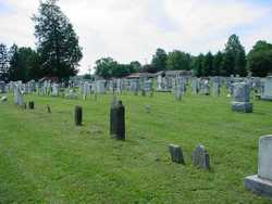 Willow Street Mennonite Church Cemetery
