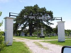 Mount Hope Cemetery