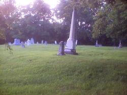 Old Michigantown Cemetery
