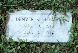 Denver K. Dillman