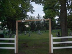 Wetona Cemetery