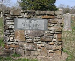 Ruddick Cemetery