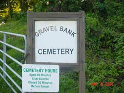 Gravel Bank Cemetery