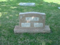 James Howard Allen
