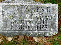 Allen Elwyn Altwies