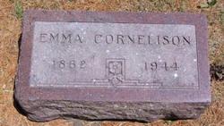 Emma Rye <i>Sears</i> Cornelison