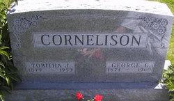 George G Cornelison