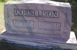 George Washington Cornelison