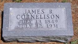 James Riley Cornelison
