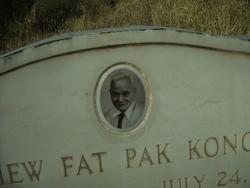 Fat Pak Kong Hew
