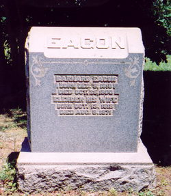 Barnard Eagon