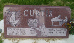 Colleen <i>Smith</i> Curtis