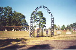 Holleman Cemetery
