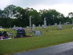Metamora Cemetery
