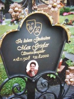 Max Griesser