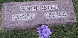 Eva Rose <i>Howard</i> Anderson