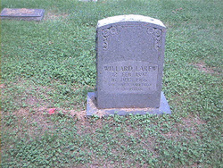 Willard Larew