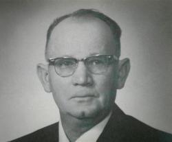 Hubert Calvin Berry