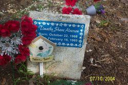 Timathy Shane Alverson