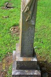 Minerva Jane <i>Nail</i> Graham