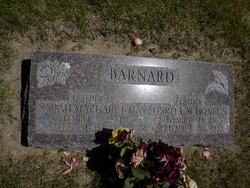Osro Lachoneus Barnard