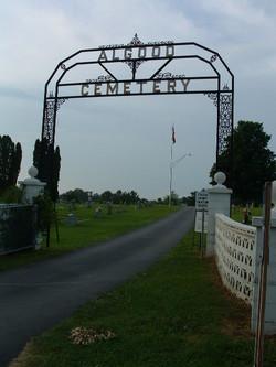 Algood Cemetery