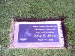 Eric Vaughn Show