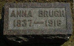 Anna Brugh