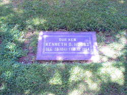 Ken Hubbs