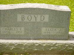 Charles Engle Boyd