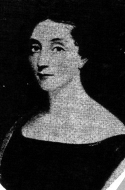 Ann Sophonisba <i>Preston</i> Breckinridge