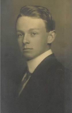 Donald Curtis Leach