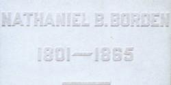 Nathaniel Briggs Borden