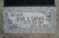 Eva Fidelia <i>Schamel</i> Crapo
