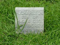H Charlton McGaughey