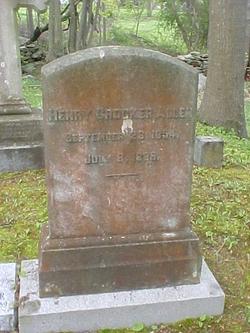 Henry Crocker Allen