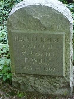 Harriet Louise D'Wolf