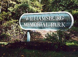 Williamsburg Memorial Park