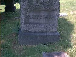 Mary Virginia <i>Shafferman</i> Acre