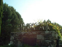 San Gorgonio Memorial Park